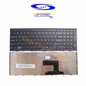 Bàn phím laptop Sony EC