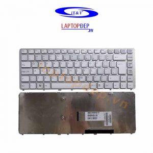 Bàn phím laptop Sony NW