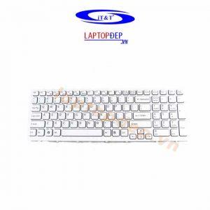 Bàn phím laptop Sony VPCEB22EG PCG-71311W