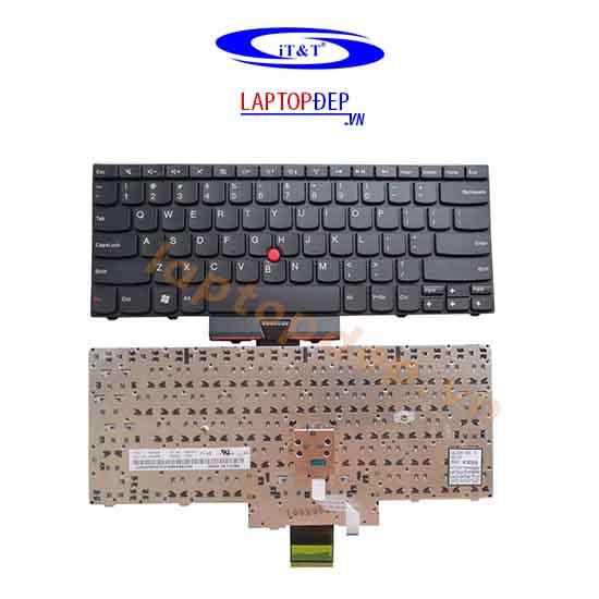 Bàn phím IBM ThinkPad Edge 13 Edge E30