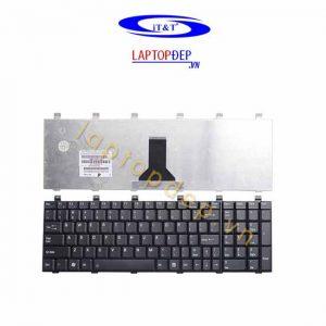 Bàn phím laptop Toshiba P100