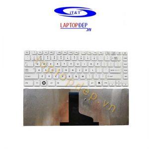 Bàn phím laptop Toshiba Satellite L800 L800D