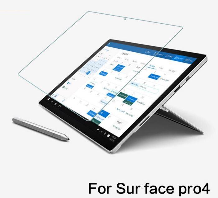 Kính Cường Lực Surface Pro 4