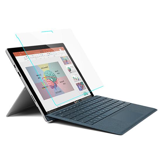 Cường lực Surface Pro 6 - JCPAL iClara Classic