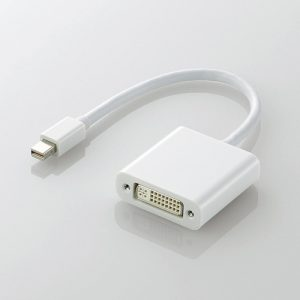 Cáp chuyển Mini Displayport to DVI Adapter