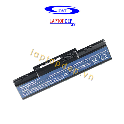 Pin Acer 4720