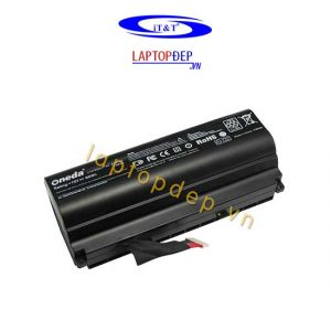 Battery Asus G751
