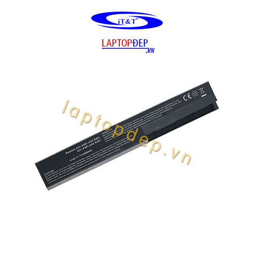 Pin Asus X401