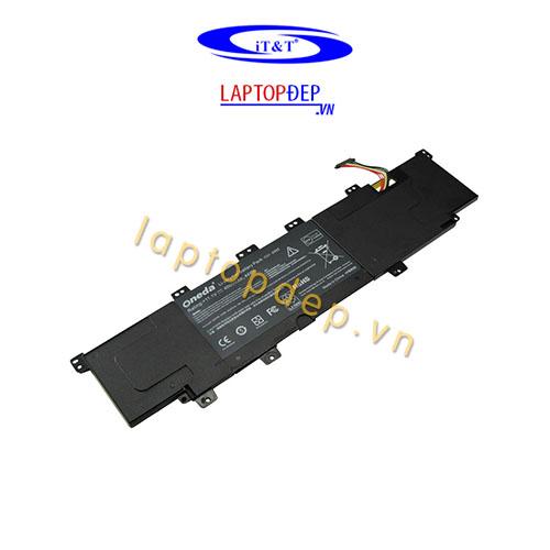 Pin Asus X502