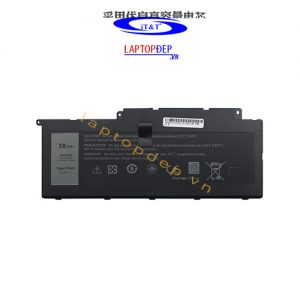 Pin Dell 7537