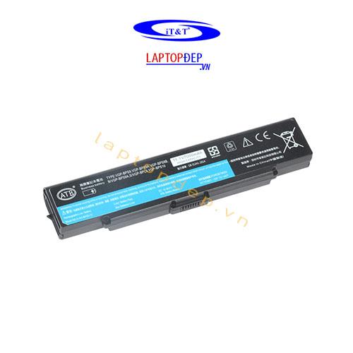 Pin laptop Sony BPS9