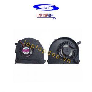 Quạt Tản Nhiệt CPU Laptop Asus K40