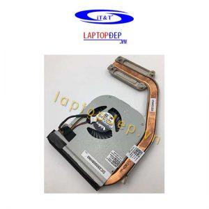 Quạt tản nhiệt CPU Laptop Dell E4300