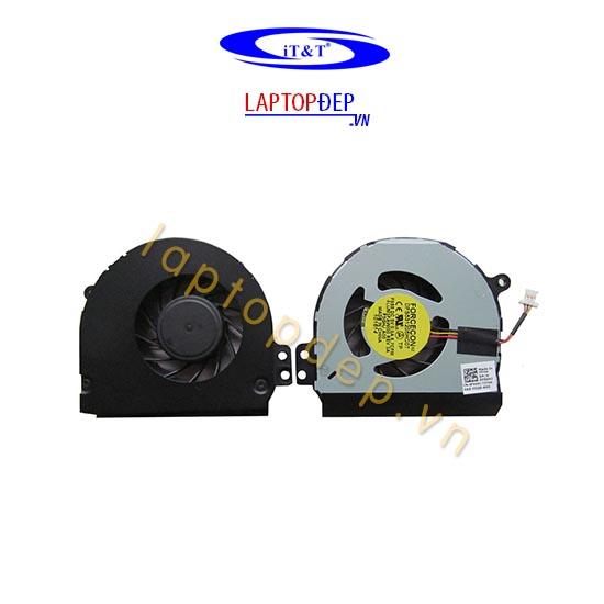 Quạt CPU Laptop Dell Inspiron N4010