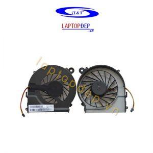 Quạt tản nhiệt CPU Laptop HP CQ42 G4 G42 G62