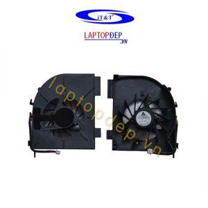 Quạt tản nhiệt laptop HP DV5