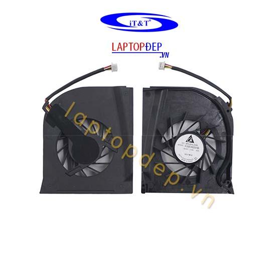 Quạt tản nhiệt HP DV6000