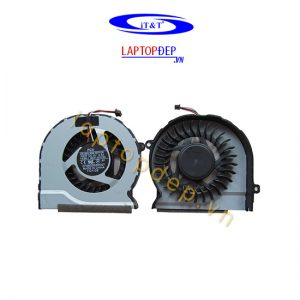 Quạt tản nhiệt CPU Laptop Samsung NP300 NP300E4A NP200A4B NP300V5A NP305E5A