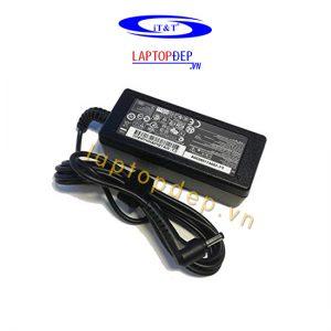Sạc pin HP mini 19V - 1.58A