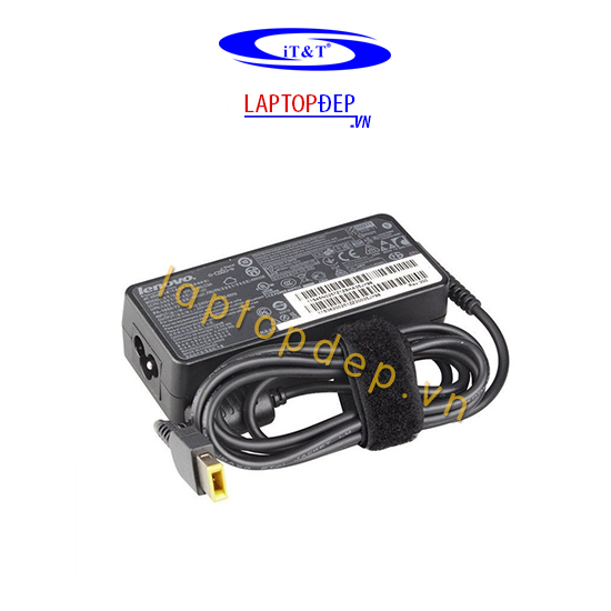Sạc pin Adapter Lenovo 19V-4.5A/3.25 Chân Vuông