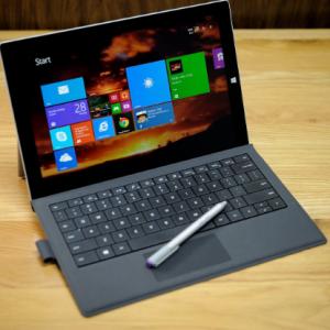 Surface Pro 3 i7/4/128