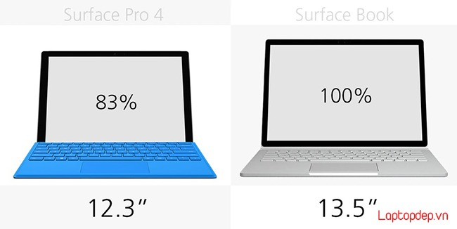 Surface Book Core i5 Ram 8GB SSD 256GB-05