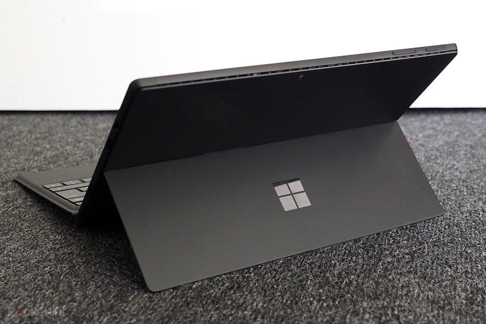Surface Pro 6 mới sẽ có giá tương đương với Surface Pro 2017