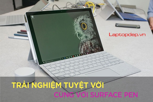 Surface Pro 2017 - Intel Core i7 / 16GB RAM / 512 GB-05