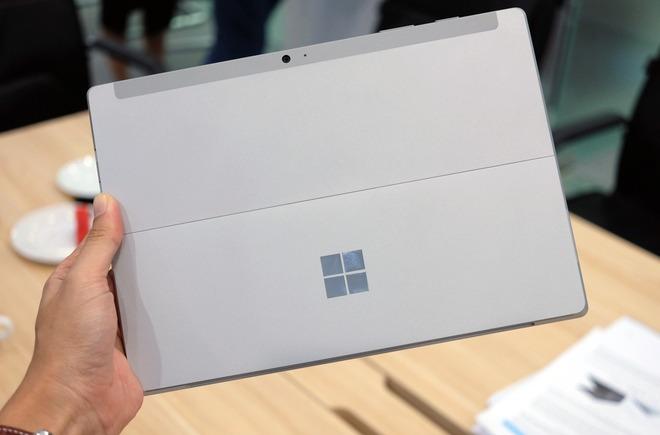 Surface Pro 3 giá rẻ liệu có đáng mua thời điểm cuối năm 2018