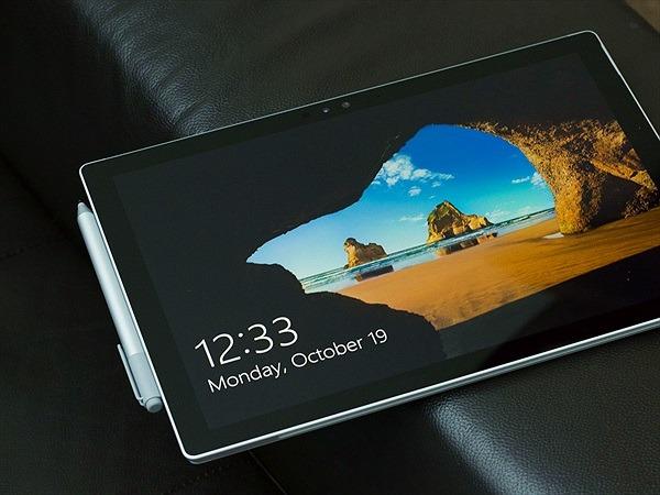 Bảng giá Surface Pro 4 cũ, mới tại Hà Nội