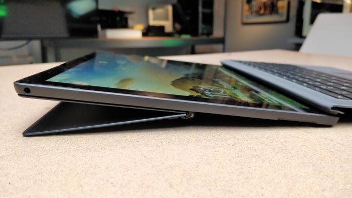 Chi tiết Surface Pro 6 có gì khác biệt so với Surface Pro 5