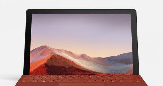 Surface Pro 7 có khác gì Surface Pro 6 không? Đã có cổng USB-C, giá 749 USD