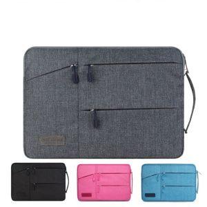 Túi chống sốc surface 12 inch (xám/đen/hồng)