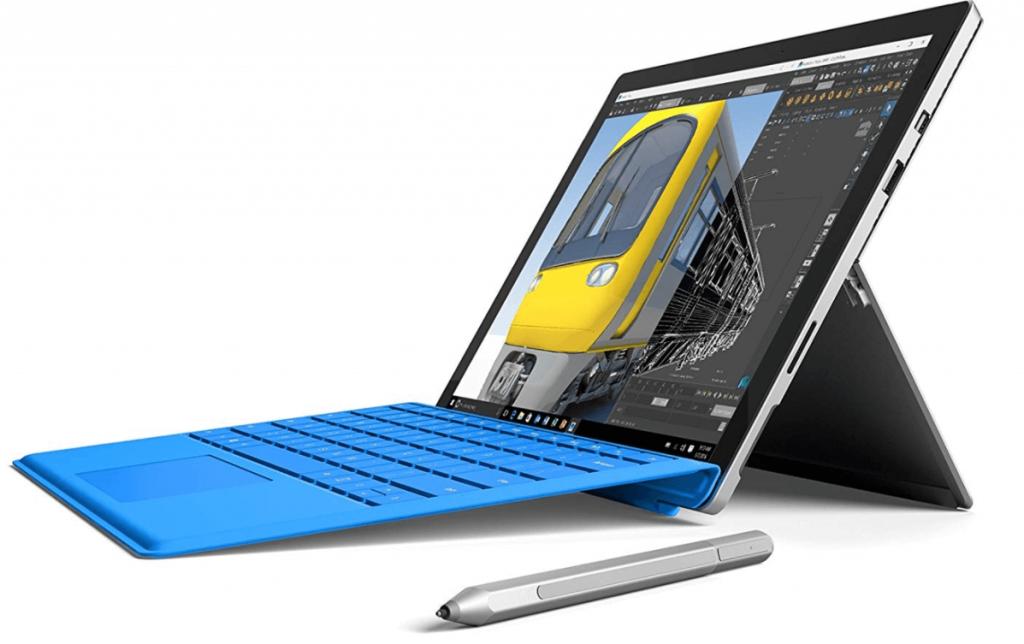Surface Pro 4 Core i5