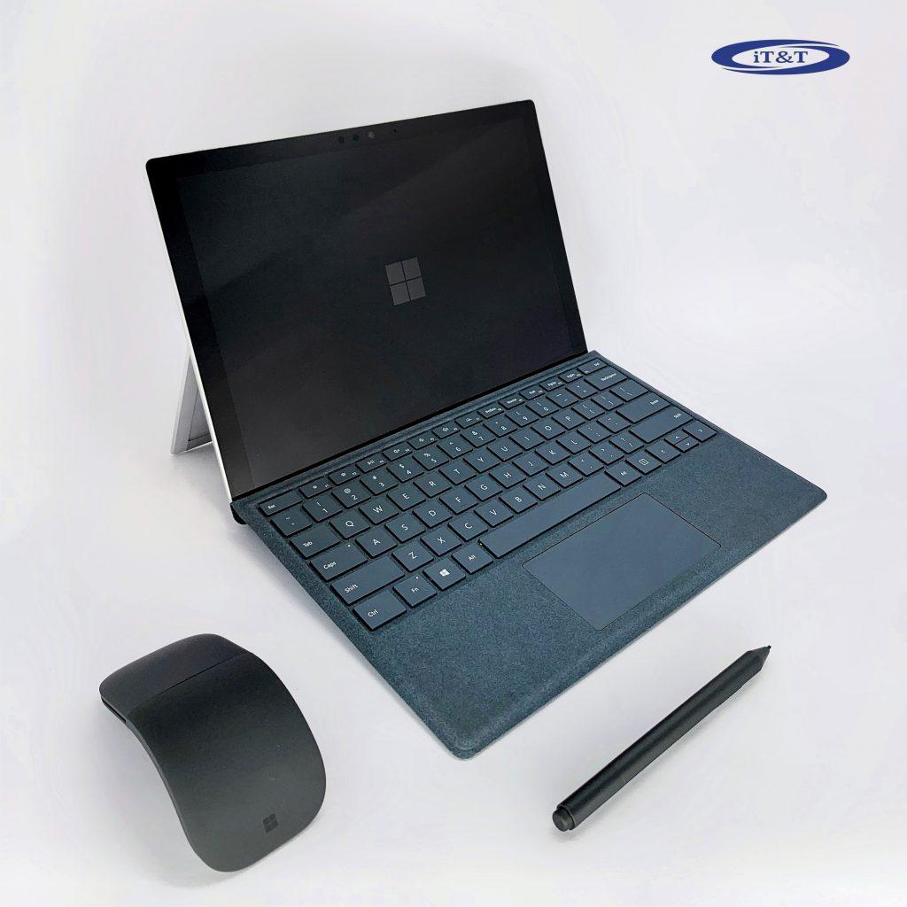 Máy tính Microsoft Surface