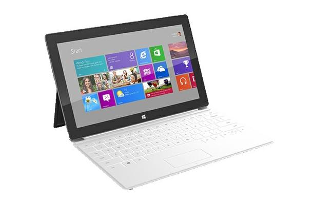 Máy tính Microsoft Surface 03