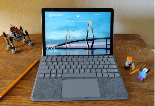 Có nên mua máy tính Surface 04