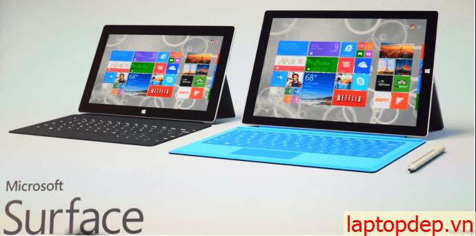 Surface Pro 3 giá rẻ 01