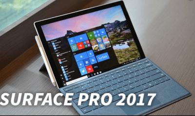 máy Surface Pro 5