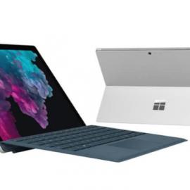 Surface Pro 7 và Microsoft Pro X