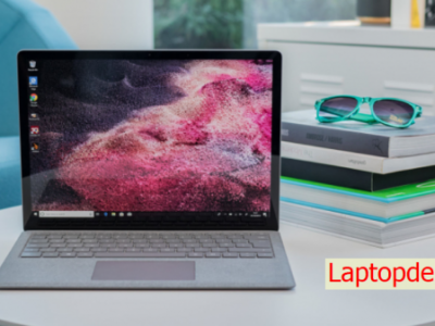 Surface Laptop 2 – Laptop Đáng Mua Nhất Hiện Nay