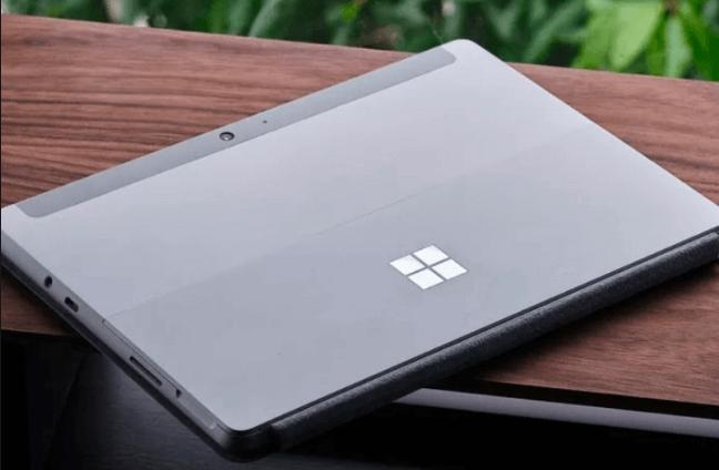Máy tính Surface Go 2