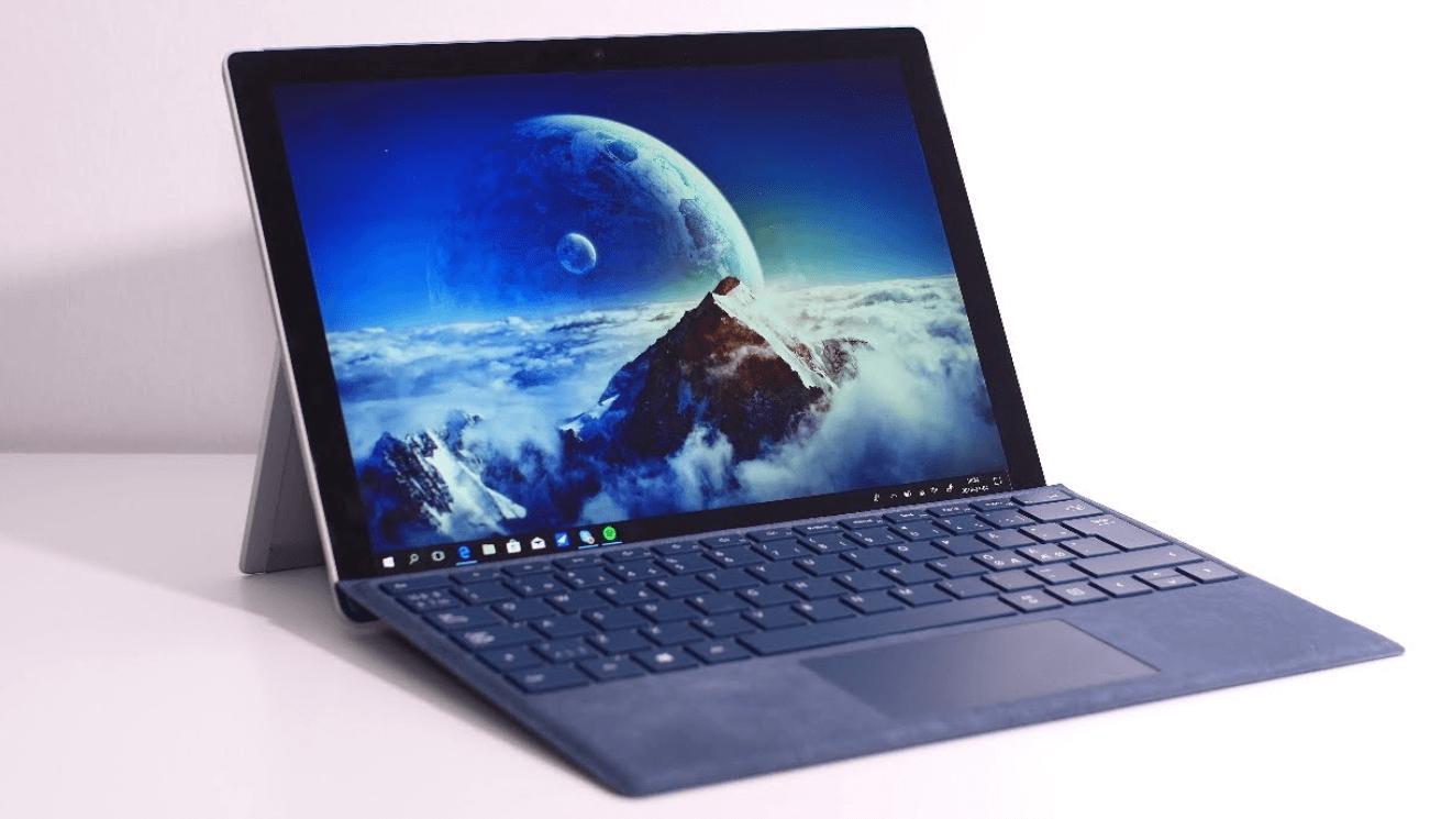 Surface Pro 5 Cũ Core i5/RAM 8GB/SSD 256GB