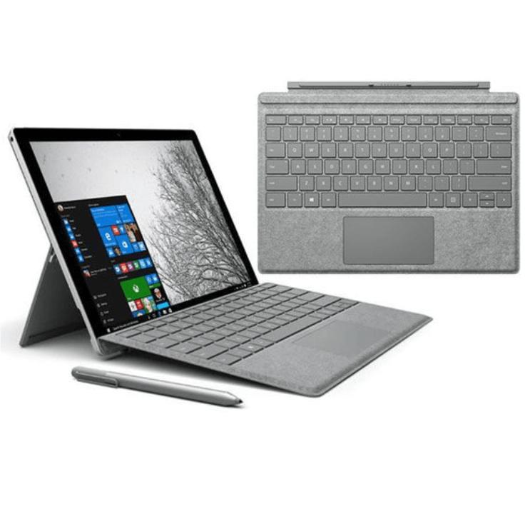 Surface Pro 5 Core i7 / Ram 16Gb / SSD 512 Gb