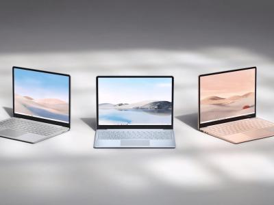 Surface Laptop Go – Máy Tính Giá Rẻ Cho Học Sinh, Sinh Viên