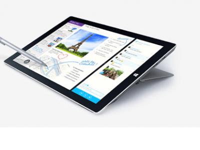 Có Nên Mua Máy Tính Surface Pro 3 Cũ Không?